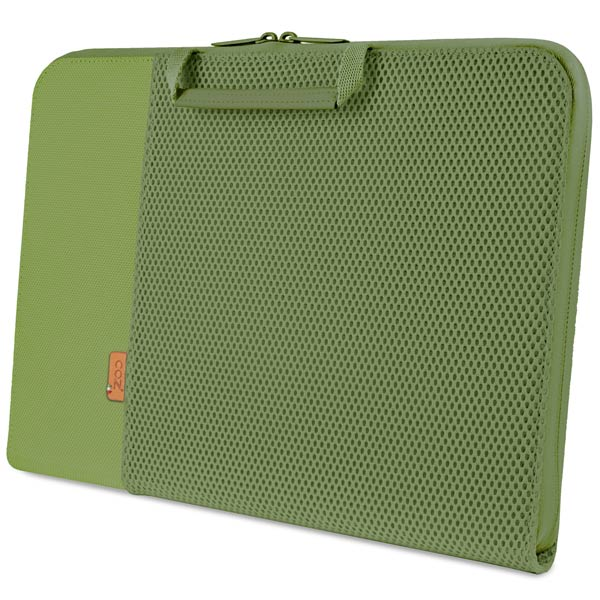Кейс для MacBook Cozistyle — ARIA Hybrid Sleeve S 12.9 Fern Green