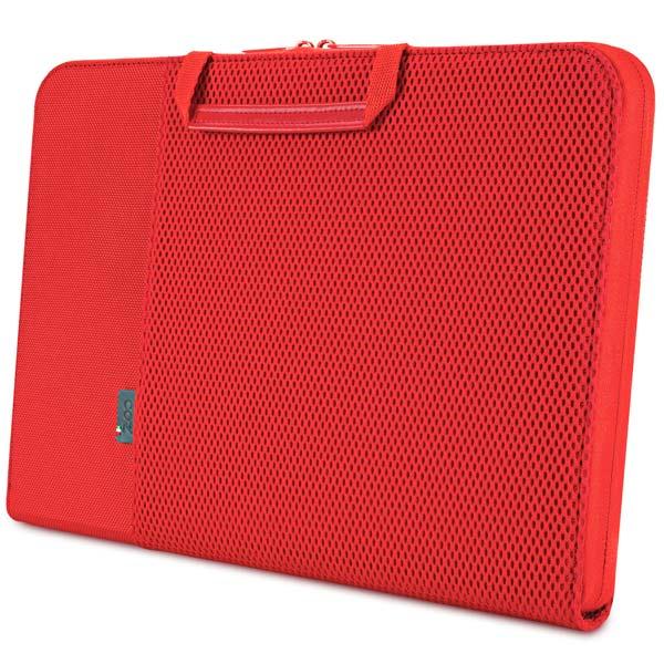 Кейс для MacBook Cozistyle — ARIA Hybrid Sleeve S 12.9 Flame Red