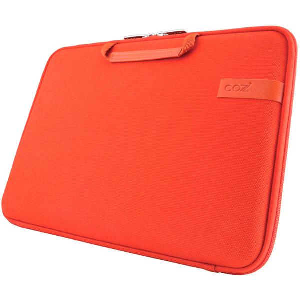 "Кейс для ноутбука до 15"" Cozistyle — Smart Sleeve MacBook 11 /12 Molten Lava Orange"