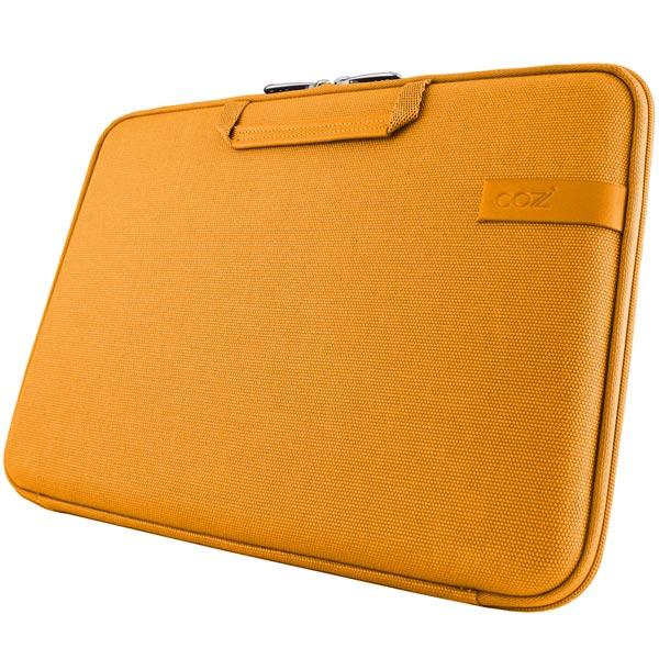 "Кейс для ноутбука до 15"" Cozistyle Smart Sleeve MacBook 11 /12 Inca Gold"