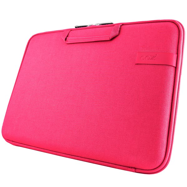 Кейс для MacBook Cozistyle — Smart Sleeve MacBook 11 /12 Hot Pink