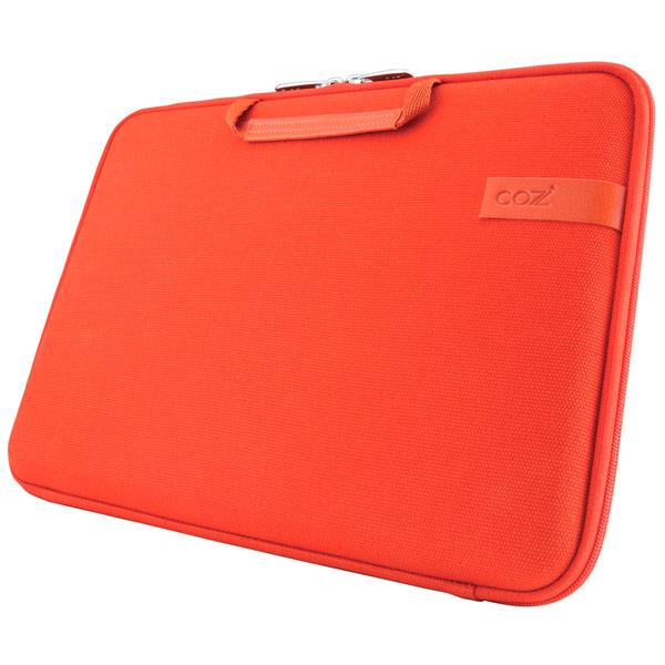 "Кейс для ноутбука Cozistyle — Smart Sleeve Canvas MacBook 15/16"" Lava Orange"
