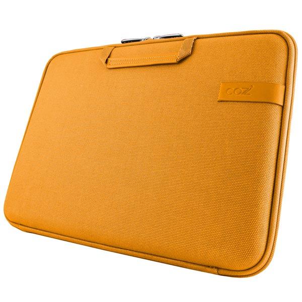 "Кейс для ноутбука Cozistyle — Smart Sleeve Canvas MacBook 15/16"" Inca Gold"