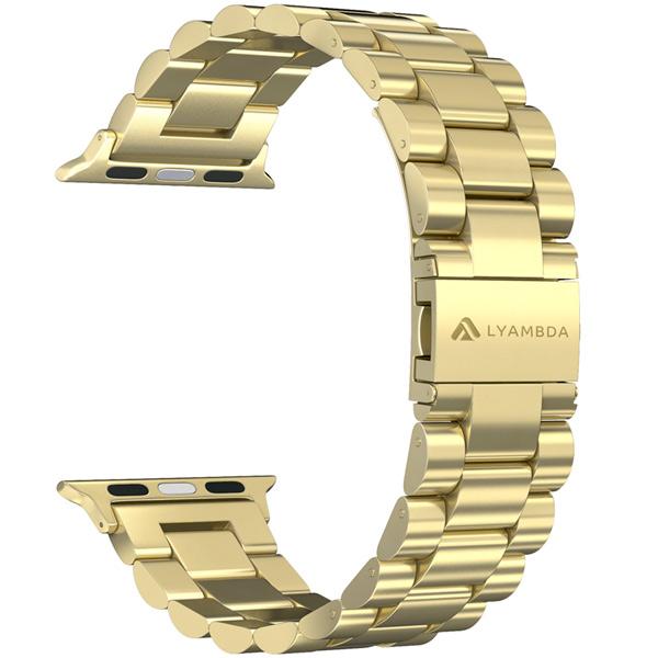 Ремешок LYAMBDA KEID Apple Watch 38/40mm KEID DS-APG-02-40-GL