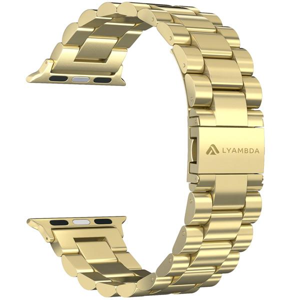 Ремешок LYAMBDA KEID Apple Watch 42/44mm KEID DS-APG-02-44-GL