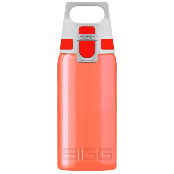Бутылка для воды Sigg Viva One 500мл Red (8596.60)