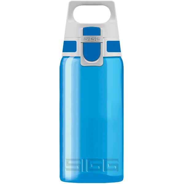 Бутылка для воды Sigg Viva One 500мл Blue (8629.20)