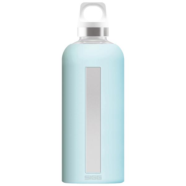 Бутылка для воды Sigg Star Glacier 500мл (8649.40)