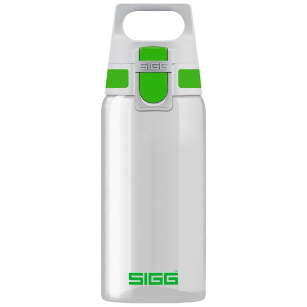 Бутылка для воды Sigg Total Clear One 500мл Green (8692.80) фото