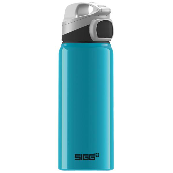 Бутылка для воды Sigg Miracle Alu Waterfall 600мл (8690.20)