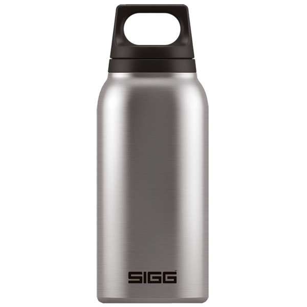 Термос Sigg H&C 300мл Brushed (8515.90)