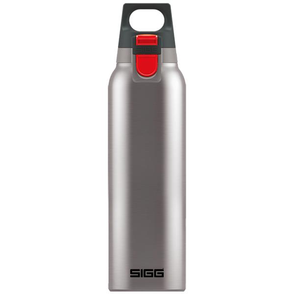 Термос Sigg H&C One 500мл Brushed (8581.80)