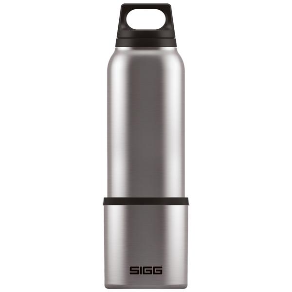 Термос Sigg H&C 750мл Brushed (8516.10)