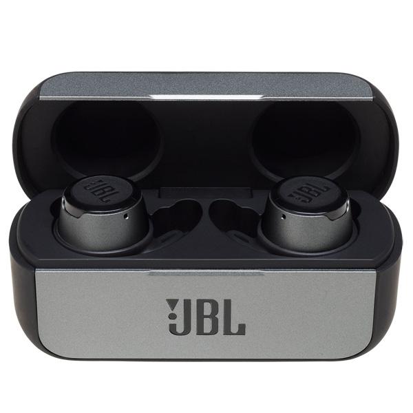 Спортивные наушники Bluetooth JBL Reflect Flow Black