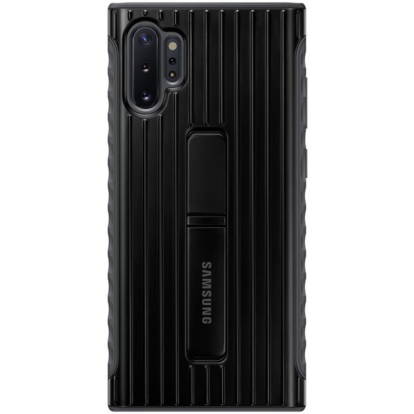 Чехол Samsung — Protective Standing Cover для Note 10+, Black