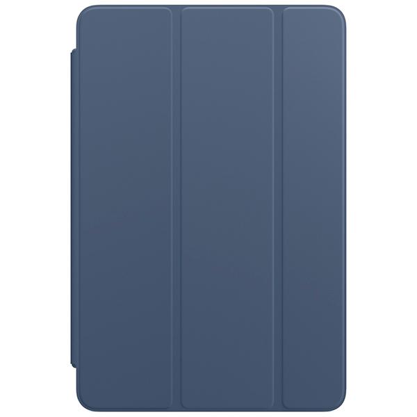 Чехол для Apple iPad mini Smart Cover Alaskan Blue (MX4T2ZM/A)