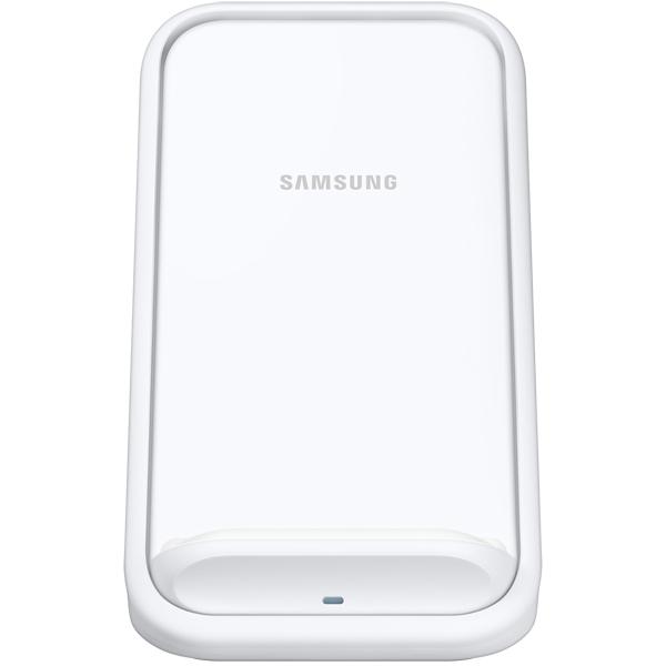 Купить Беспроводное зарядное устройство Samsung EP-N5200 White в каталоге интернет магазина М.Видео по выгодной цене с доставкой, отзывы, фотографии - Краснодар