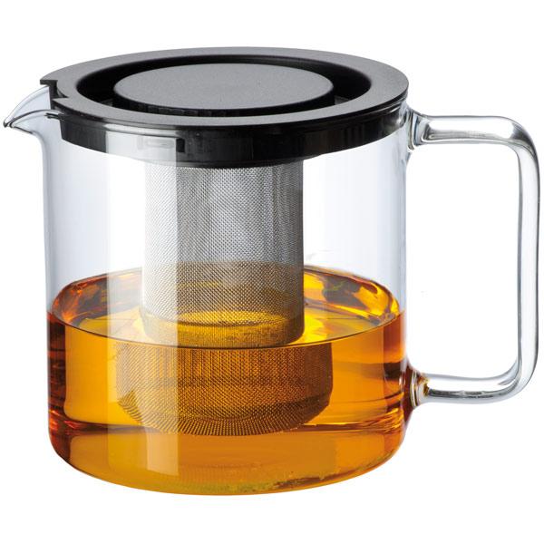 Чайник заварочный Simax Exclusive 1,3л (3260/MET)