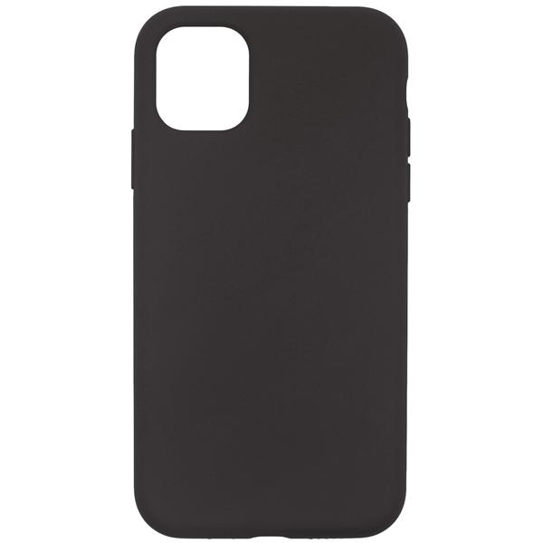 Чехол InterStep — 4D-TOUCH MV iPhone 11 Pro Black