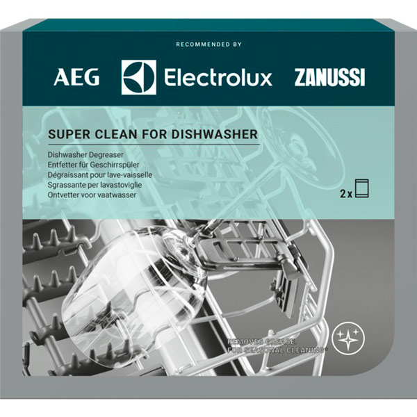 Обезжириватель Electrolux Super Clean M3DCP200