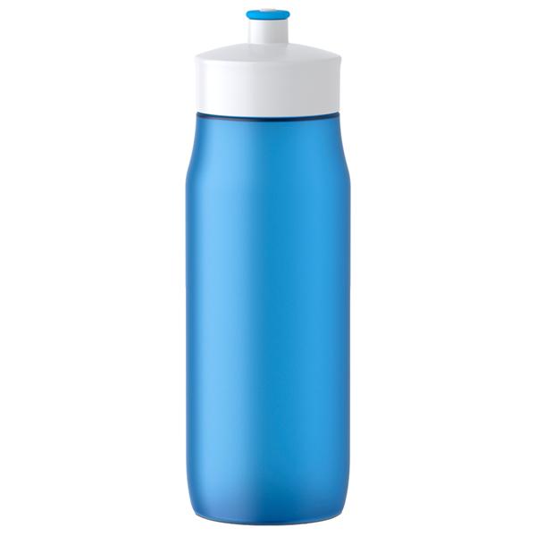 Бутылка для воды Tefal 0,6л Blue (K3200312)