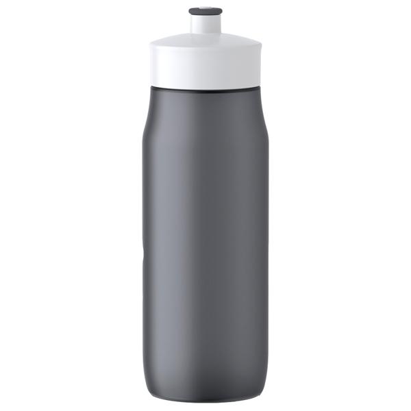 Бутылка для воды Tefal 0,6л Grey (K3200112)