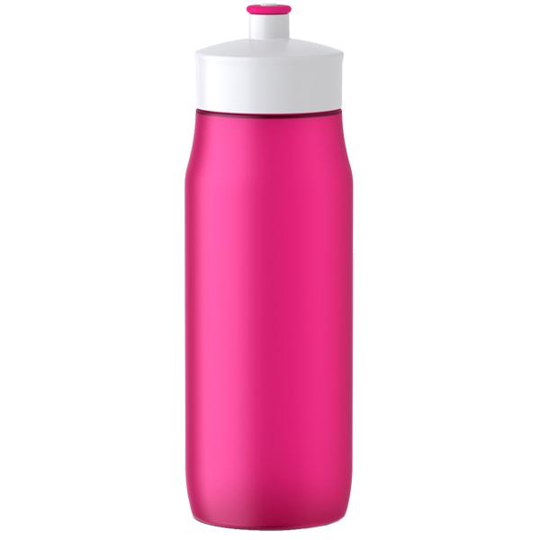 Бутылка для воды Tefal 0,6л Pink (K3200212)