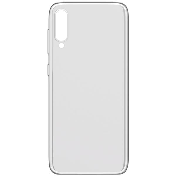Чехол Vipe — Color для Samsung Galaxy A30s (2019), Transparent