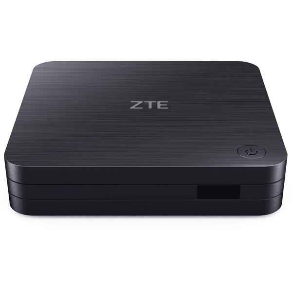 Smart-TV приставка ZTE