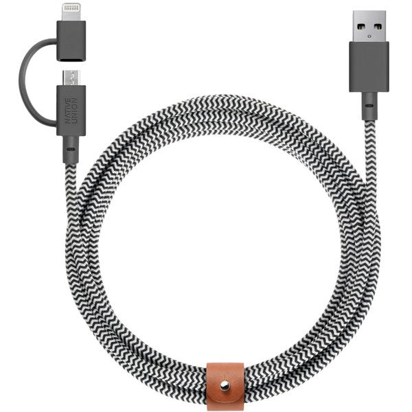 Кабель для iPod, iPhone, iPad Native Union