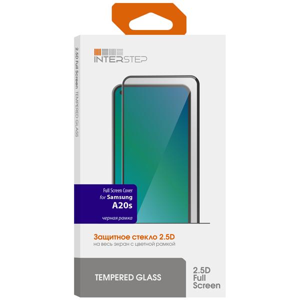 Защитное стекло для Samsung InterStep