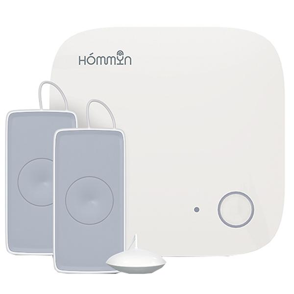 Комплект умного дома Hommyn