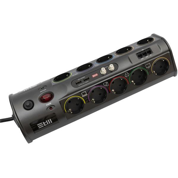 Сетевой фильтр STM — PS101-NTU