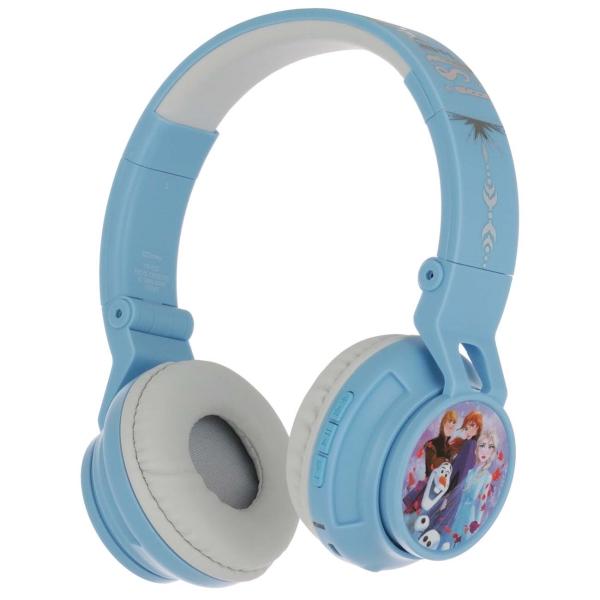 Наушники для детей eKids — Frozen FR-B50.FXV9M