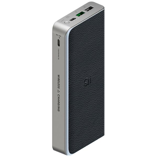 Внешний аккумулятор InterStep