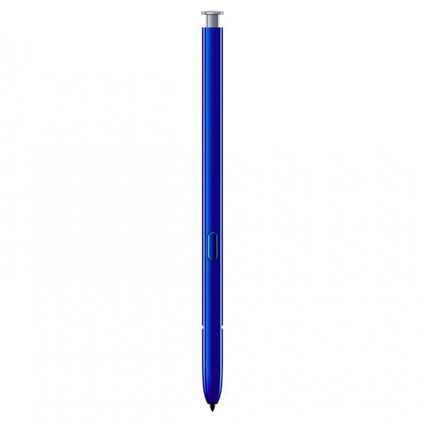 Стилус для смартфона Samsung S Pen для Note10/10+, Blue