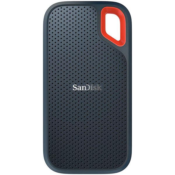 Внешний диск SSD SanDisk 1TB Extreme Portable SSD