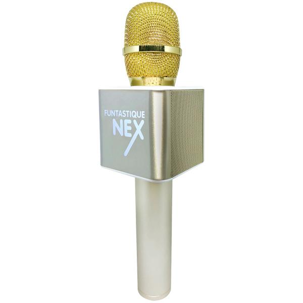 Микрофон беспроводной Funtastique