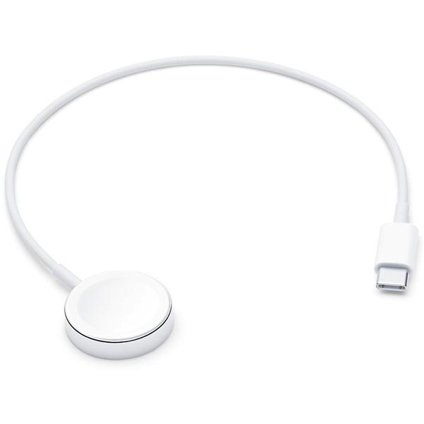 Зарядное устройство для Apple Watch Apple Кабель USB-C длязарядки AppleWatch (0,3м)