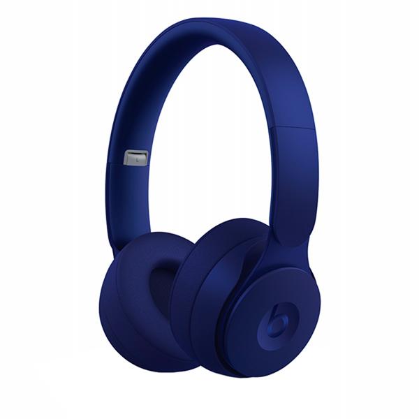 Наушники Bluetooth Beats — Solo Pro Wireless Noise Cancelling MMC Dark Blue