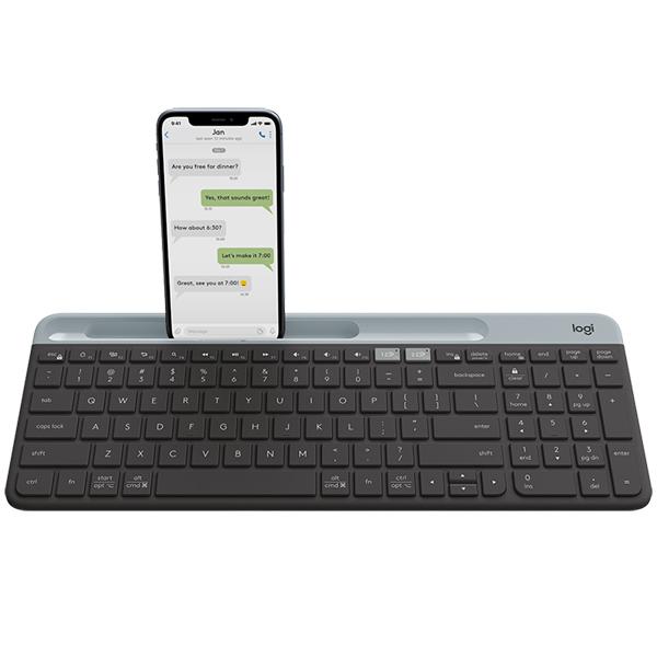 Клавиатура беспроводная Logitech K580 (920-009275)