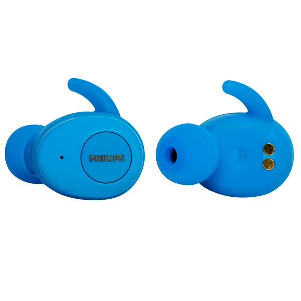 Наушники Bluetooth Philips — UpBeat SHB2505 Blue