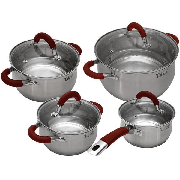 Набор посуды (нержавейка) TalleR TR-17150