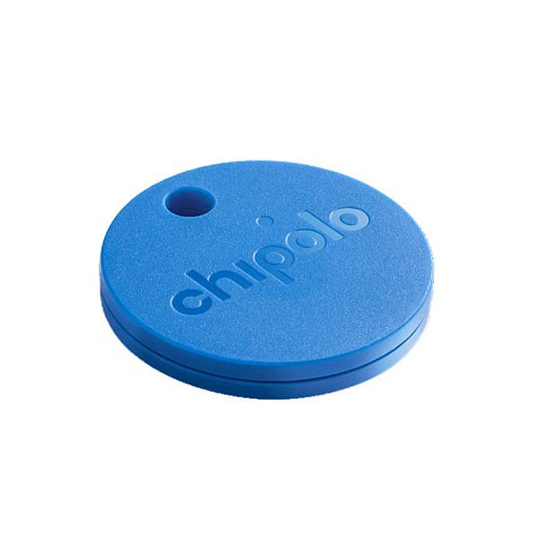 Smart гаджет Chipolo умный брелок Plus (CH-CPM6-BE-R)