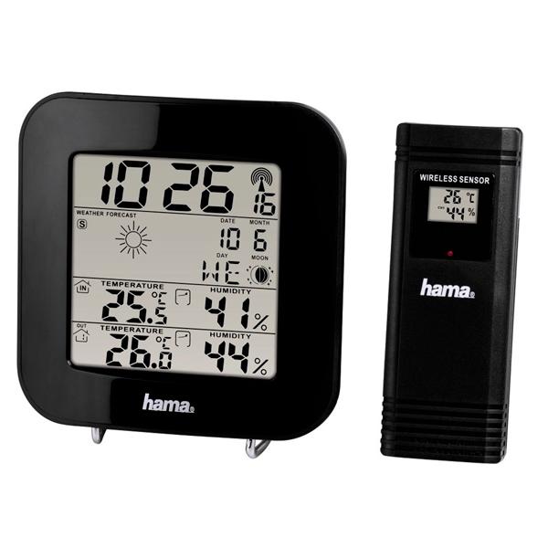 Метеостанция Hama