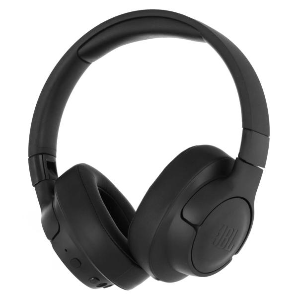 Наушники Bluetooth JBL — Tune 750BTNC Black