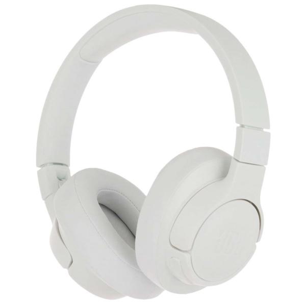 Наушники накладные Bluetooth JBL Tune 750BTNC White