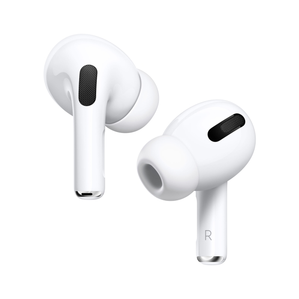 Наушники Apple — AirPods Pro with Wireless Case (MWP22RU/A)