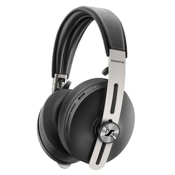 Наушники Bluetooth Sennheiser — Momentum M3AEBTXL Black
