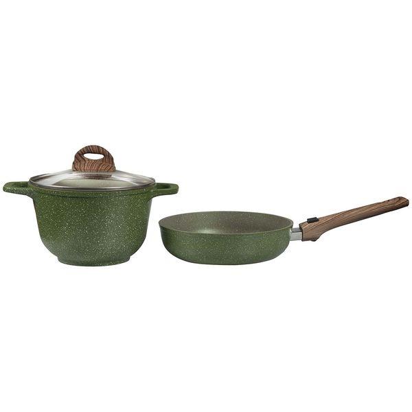 Набор посуды Panairo